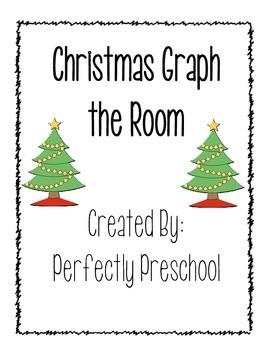 Christmas Graph the Room