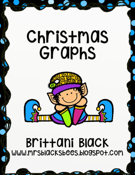 Christmas Graphs