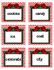 Christmas Hard & Soft C and G Activities
