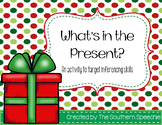 What's in the Present
