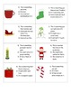 Christmas Inferences and Describing Activities