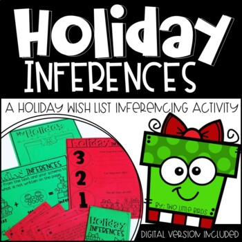 Christmas Inferencing