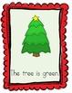 Christmas Interactive Emergent Readers