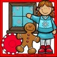 Christmas Kids Clip Art Set - Chirp Graphics