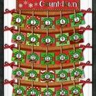 Christmas Kindness Countdown: An Advent Calendar for Your Classroom