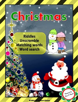 Christmas Literacy_2