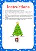Christmas Math Activities: Metric Measurement Conversion Sort