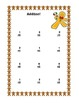 Christmas Math Addition & Subtraction Within 20 Worksheets