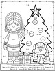 Christmas Math Fun / Addition & Subtraction Facts / Color