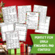 Christmas Math Pack for 5th Grade