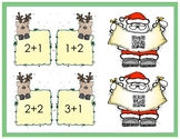 Christmas Math Pack- on sale!!!!