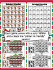 Christmas Math: Reindeer Games - 3rd Grade