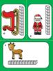 Christmas Measurement - Free Math Center