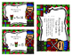 Christmas Missing Addends Task Cards