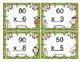 Christmas Multiplication (1 Digit x Multiples of Ten CCSS
