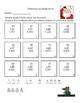 Christmas Multiplication Riddle