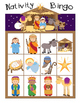 Christmas Nativity Bingo