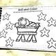 Christmas Nativity Work Book