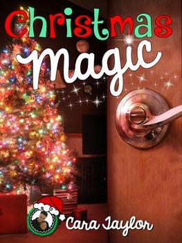 Christmas No Prep Math and Literacy Activities and Printables