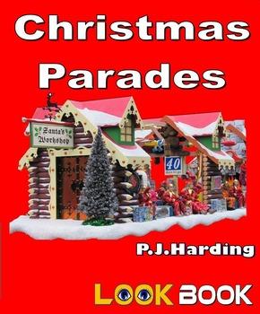 Christmas Parades. A LOOK BOOK Easy Reader.