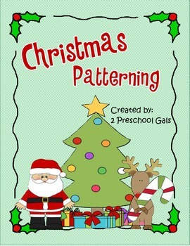 Christmas Patterning