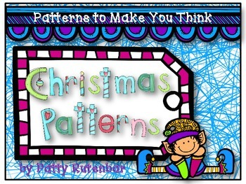 Christmas Patterns - What's Next?