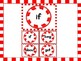Christmas Peppermint Candy Dolch Third Grade Sight Word Fl