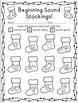 Christmas Phonemic Awareness NO-PREP Pack!