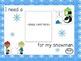 Christmas Phonology