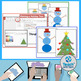 Christmas Pictures using Shapes in Google Drive