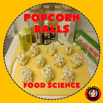 Christmas Popcorn Balls - Foods and Nutrition 101