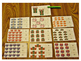 Christmas Math Centers Counting and Clip Task Cards Kinder