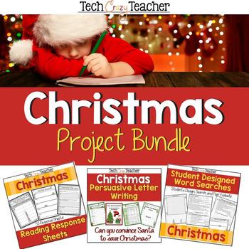Christmas Project Bundle