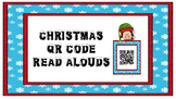 Christmas QR Code Read Alouds Bundle