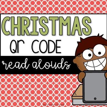 Christmas QR Codes