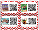 Christmas QR Stories & Graphic Organizers