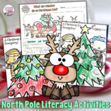Christmas Read and Write and More Printables