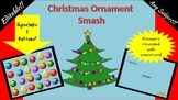 Christmas Review Game