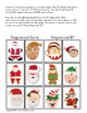 Christmas SORTING File Folder Games BUNDLE OF 10 Activitie