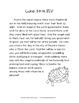 Christmas Scripture- Handwriting, Illustration, & Memoriza