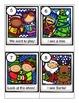 Christmas Sentences Read the Room