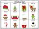 Christmas Shop Story Problems