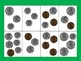 Christmas Shopping: Coin Counting