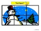 """""""Christmas"""" Simple Puzzles for Autism"""