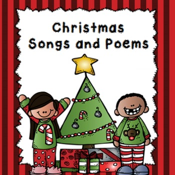 Christmas Songs and Poems