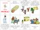 Christmas Story Printable Mini Book Craft