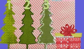 Christmas Syllable Sort Flipchart ActivInspire & Promethean Board