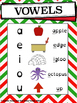 Christmas Syllables: Differentiated Phonological Awareness