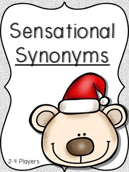 Christmas Synonyms