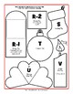 Christmas Tag Pattern Pack—Quick Holiday Craft Activity!